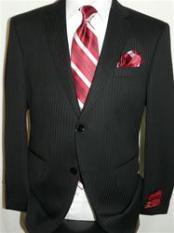 Mens Light Gray Suit