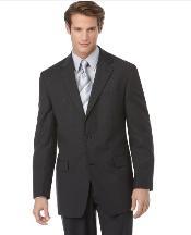 Bertolini Brand Suit Tonal