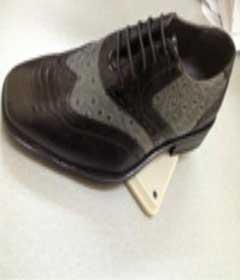 Design Dress Shoes for