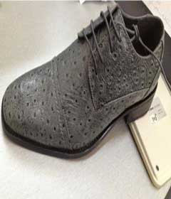 Shoes for Men Oxford