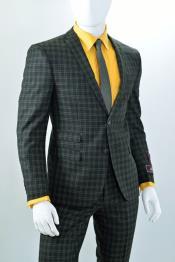 Fit Suits for Men