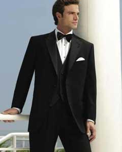 Peak Tuxedo (Slim Fit)