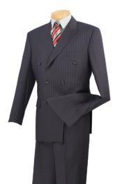 2 Piece Suit Charcoal