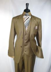 Falcone Suit Brand Peak