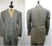 Four buttons Suit Jacket