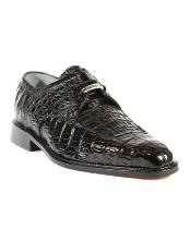 Shoes - mens exotic