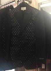 ID#RM1113 Dark color black Best Cheap Blazer For Affordable Cheap Priced Unique Fancy For Men Available Big Sizes on sale Men Affordable Sport Coats Sale Jacket