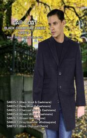 color black Charcoal Masculine