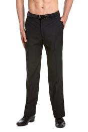 Pants Flat Front with