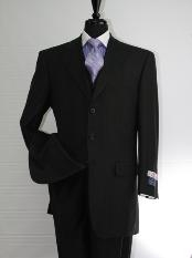 Collared Fashion Suits for
