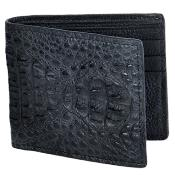 Caiman Lomo Leather Wallet
