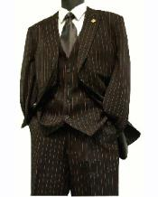 Zoot Suit Dark color