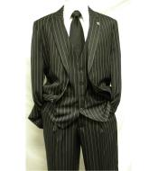 Piece Suits Dark color