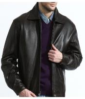 James Dean Classic Front-Zip