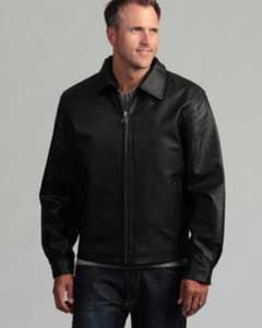 Napa Leather skin Jacket