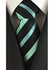 Black With Mint Classic