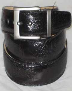 Authentic Dark color black