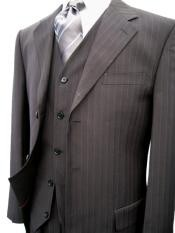 color black Pinstripe Superior
