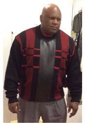 Long Sleeve Bagazio Sweater