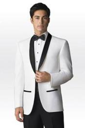 DownTown Shawl Jacket Dark color black/white