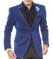 Sport Coat Jacket Celebratory