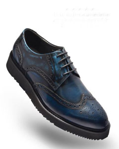 Angelino-Anthony-Kenny-Blue-Shoes for Men