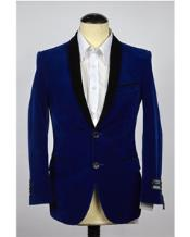 Sportcoat Jacket Royal Best