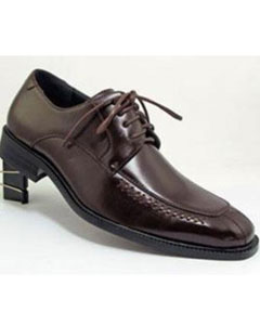 Chocolate Brown Dress Shoes