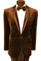 Velour Sportcoat Jacket Sport