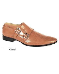 Tone dress Camel Shoes