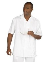 informal casual Short sleeves