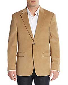 ID#RA43 Regular Fit Corduroy Best Cheap Blazer For Affordable Cheap Priced Unique Fancy For Men Available Big Sizes on sale Men Affordable Sport Coats Sale Jacket Khaki