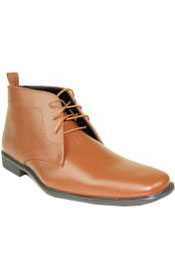 Dress Boots for Formal Events with Wrinkle Free Material