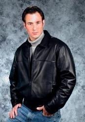 informal casual comfort jacket