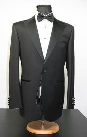 Tuxedo - Dark color