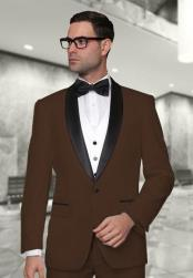 Brown Modern Fit 3
