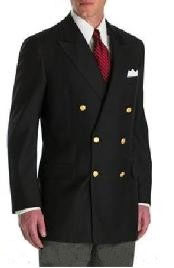 ID#UMT940 High crafted professionally Dark color black Double Breasted With Best Cut & Fabric Best Cheap Blazer For Affordable Cheap Priced Unique Fancy For Men Available Big Sizes on sale Men Affordable Sport Coats Sale