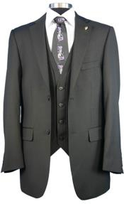 Falcone Suit Brand Side
