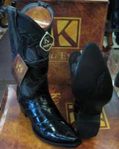 Eel western Formal Shoes