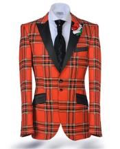Sportcoat Jacket and Sport