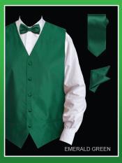 Piece Groomsmen Vest