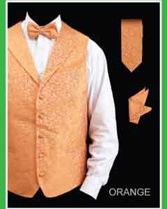Piece Groomsmen Vest Combo