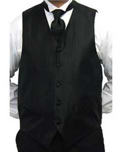 color Groomsmen Wedding Vest