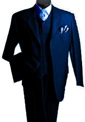 Piece Suits Premium Drak