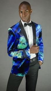 Looking Sportcoat Jacket &