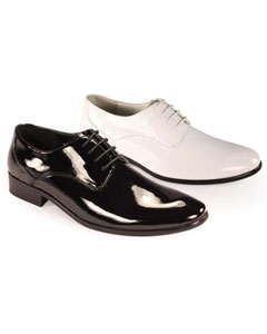 Tuxedo Formal Classic Leather