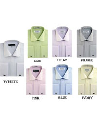 Dress Shirt For French