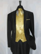Suit Two Toned Prom