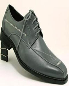 Shoes for Men Gray