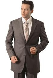Grey Classic affordable suit